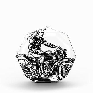 Vintage Motorcycle Award