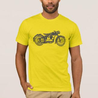 Vintage Motorcycle Men's T-Shirt