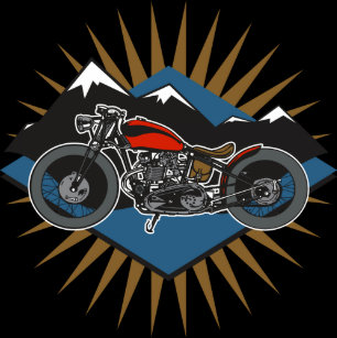 Motorcycle Club Gifts on Zazzle