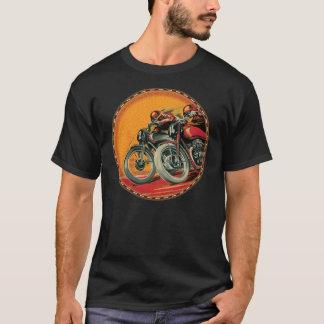 vintage motorcycle racers T-Shirt