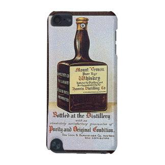 Vintage Mount Vernon Whiskey Advertisement iPod Touch 5G Case
