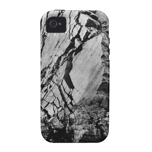 Vintage Mountain Case-Mate iPhone 4 Covers