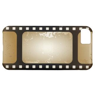 Vintage Movie Photographer Film Strip Film Role iPhone 5C Covers