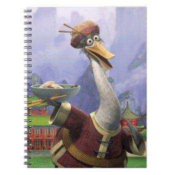 Vintage Mr. Ping Notebook by kungfupanda at Zazzle
