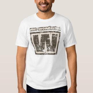 Vintage Mr Wonderful T-shirt