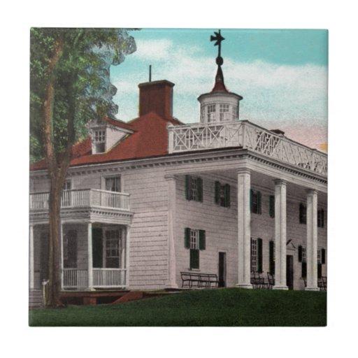 Vintage en Mount Vernon