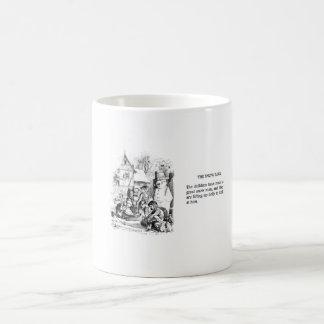 Vintage mug -