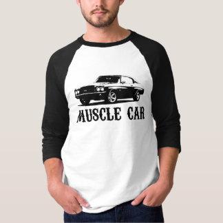 Vintage Car T Shirts