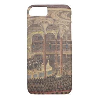 Vintage Music, Jenny Lind, Swedish Opera Singer iPhone 8/7 Case