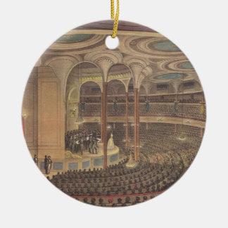 Vintage Music, Jenny Lind, Swedish Opera Singer Christmas Tree Ornaments