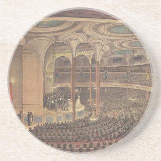 Vintage Music, Jenny Lind, Swedish Opera Singer Sandstone Coaster