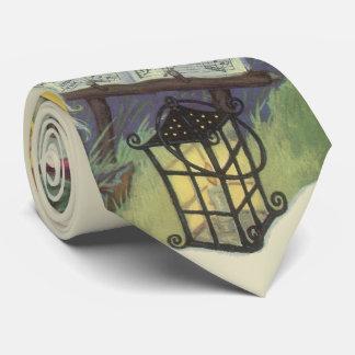 Vintage Music Magazine Cover Art, Etude Frog Choir Tie