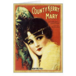 Vintage Music Sheet - Country Kerry