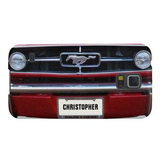 Vintage Mustang 1965 Phone Case