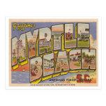 Vintage Myrtle Beach Postal