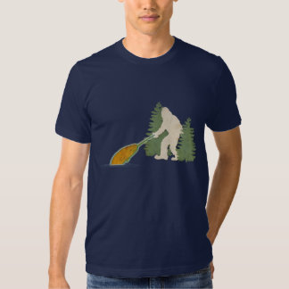 Vintage NarwhalYeti - Best Friends T Shirt