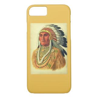 Vintage Native American iPhone 8/7 Case