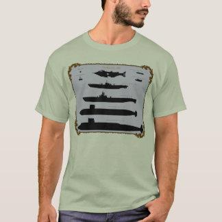 Vintage Nautilus T-Shirt