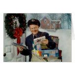 Vintage: Navidad - Felicitaciones