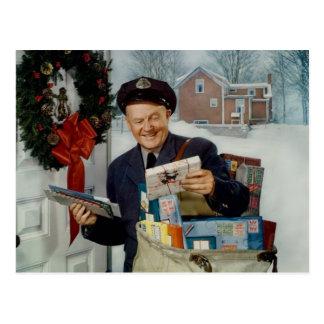 Vintage Navidad - Tarjetas Postales