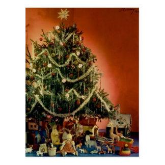 Vintage: Navidad - Postales