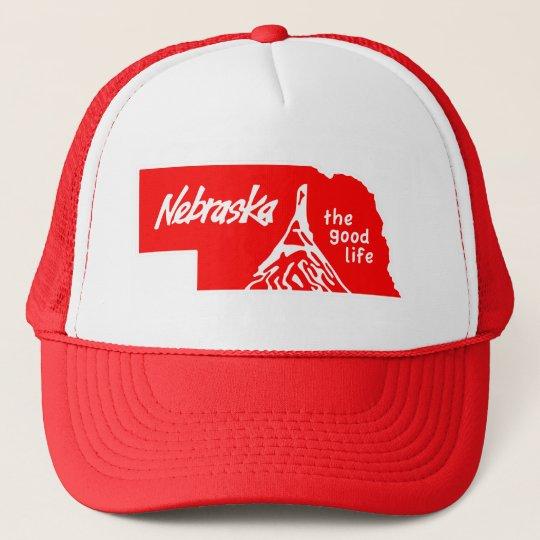 4015bc132e7 Vintage Nebraska