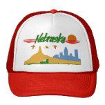 Vintage Nebraska Trucker Hat
