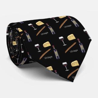vintage, neck tie