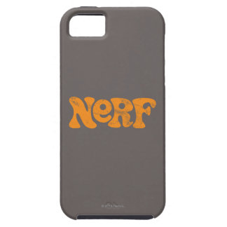 Vintage Nerf Logo iPhone 5 Cover