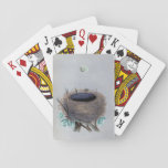 "Vintage Nest Playing Cards<br><div class=""desc"">Vintage Nest Playing Cards</div>"