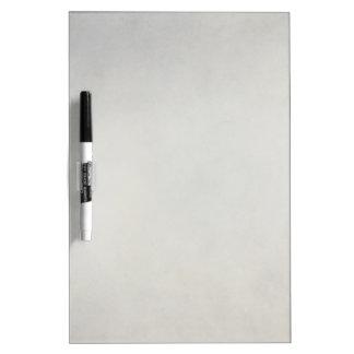 Vintage Neutral Grey Paper Gray Background Dry-Erase Board