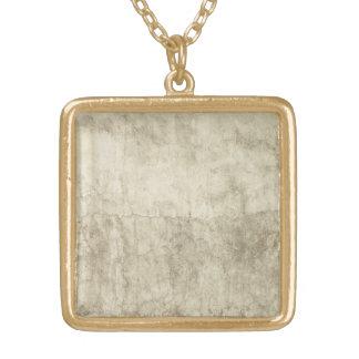 Vintage Neutral Plaster Paint Background Grunge Custom Jewelry