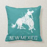 Vintage New México Cojines