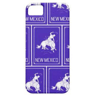 Vintage New Mexico iPhone SE/5/5s Case