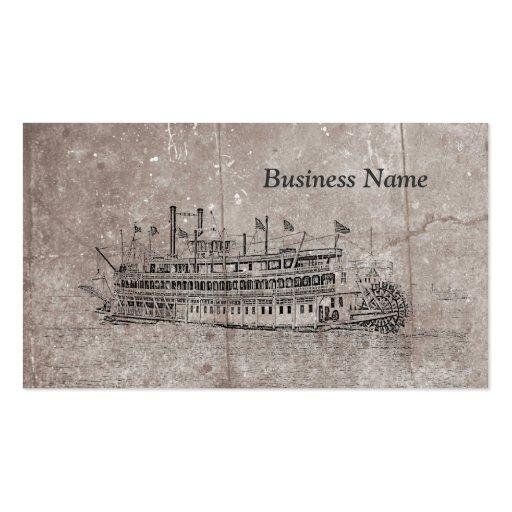 sterns card