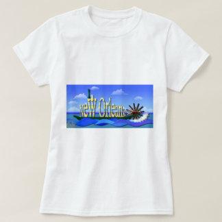 Vintage New Orleans T-Shirt