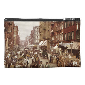 Vintage New York 1890 Travel Accessories Bags