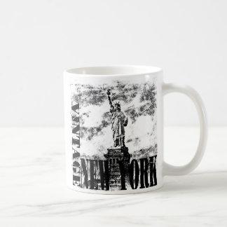 Vintage New York #2 - Mug