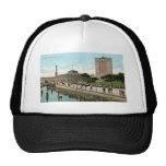 Vintage New York, Battery Park Hat