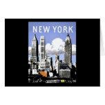 Vintage New York Card