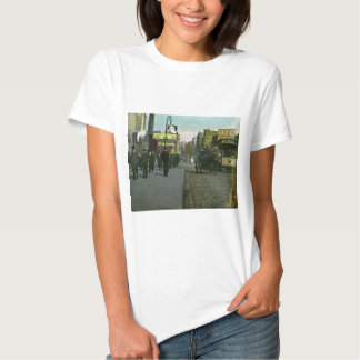 Vintage New York City 1900 Trolley T-Shirt