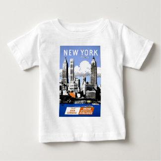 Vintage New York City Baby T-Shirt