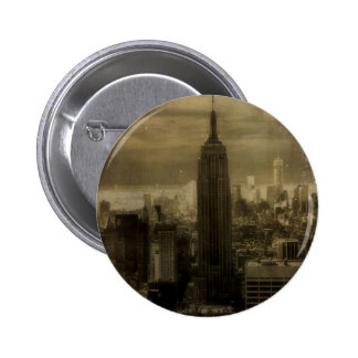 Vintage New York City Pin