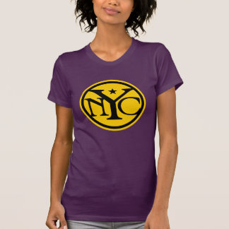 Vintage New York City Logo t-shirt