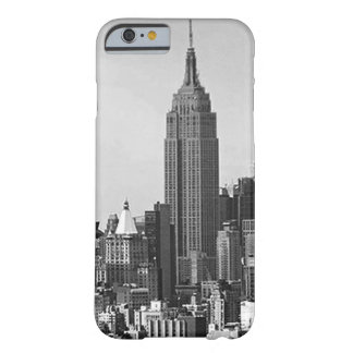 Vintage New York City Photograph iPhone 6 Case