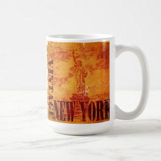 Vintage New York - Mug