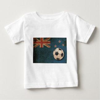 Vintage New Zealand Infant T-shirt