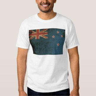 Vintage New Zealand Shirt