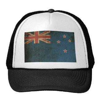 Vintage New Zealand Trucker Hat