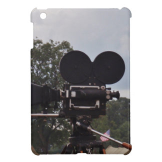 Vintage Newsreel Camera Cover For The iPad Mini